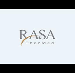 Rasa Pharmaceuticals Ltd