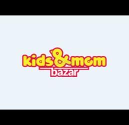 Kids and Mom Bazar