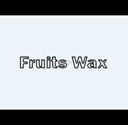 Fruits Wax