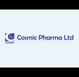Cosmic Chemical Industries Ltd.