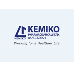 Kemiko Pharmaceuticals Ltd