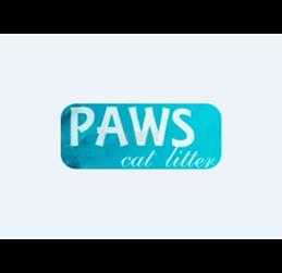 Paws Cat Litter