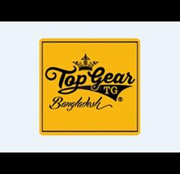 Top Gear Bangladesh