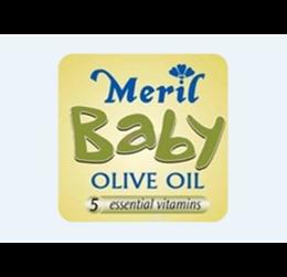 merilbaby olive oil