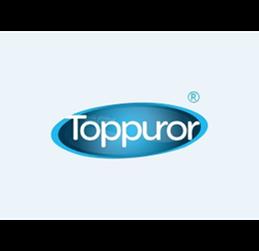 Toppuror
