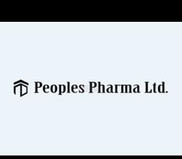 Peoples Pharma Ltd.