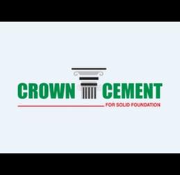 Crown Cement