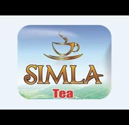 Danish Simla