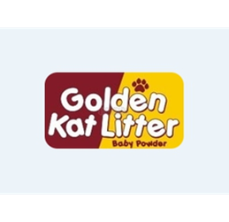 Golden Kat Litter