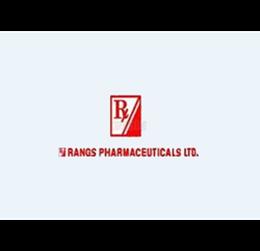 Rangs Pharmaceuticals Ltd.