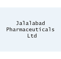 Jalalabad Pharmaceuticals Ltd