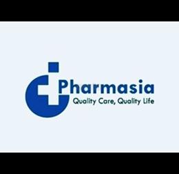 Pharmasia Ltd