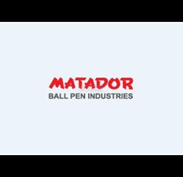 Matador Ball pen Industries