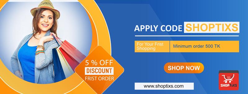ShopTixs.com promo