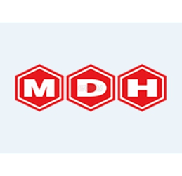 M D H