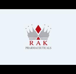 RAK Pharmaceuticals Ltd