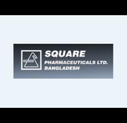 square pharmaceutical