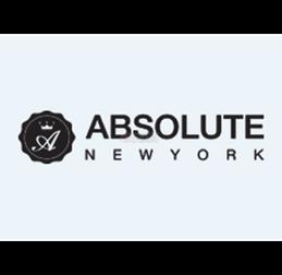 ABSOLUTE NEWYORK
