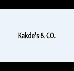Kakde's & CO.