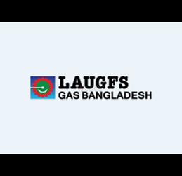 Laugfs Gas