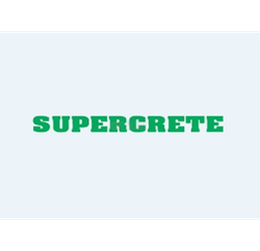 Supercrete