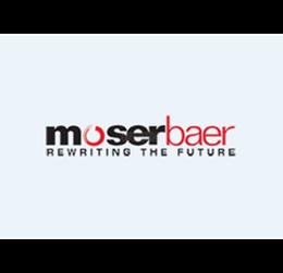 Moser Baer