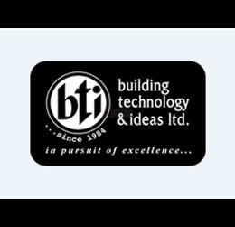 Building Technology and Ideas Ltd