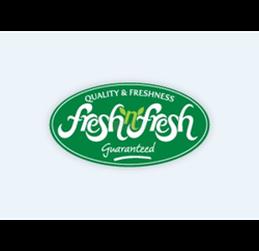 Fresh N Fresh