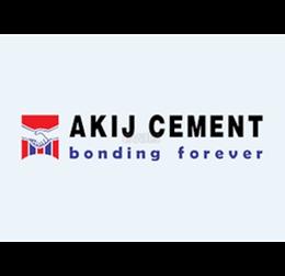 Akij Cement Company Ltd.