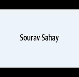 Sourav Sahay