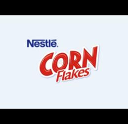nestle corn flakes