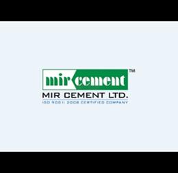 MIR cement