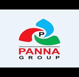 Panna Batteries Limited