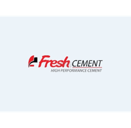 Fresh cement