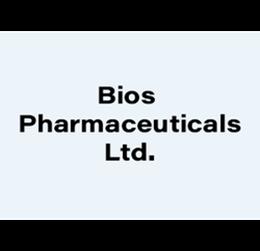Bios Pharmaceuticals Ltd