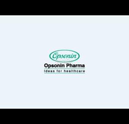 Opsonin Pharma ltd.